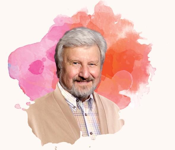 Ján Cimický