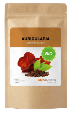 Auricularia-bio-powder